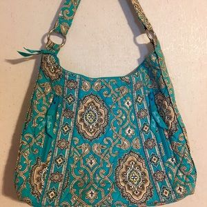 Vera Bradley Lisa B Shoulder Bag
